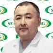 Зангинов Мерхат Токтарбекович