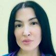 Оразаева Айжан Дидаркановна