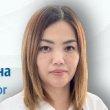 Рысбаева Мереке Бекмагамбетовна