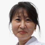Ли Ирина Николаевна
