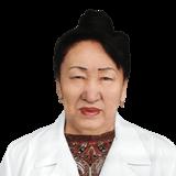 Джанабаева Патима Ниятбековна